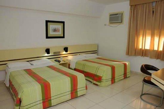Carima Hotel & Convention: APARTAMENTO STANDARD