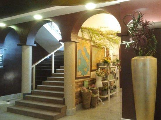 Bagno di romagna luci natalizie picture of roseo - Roseo hotel bagno di romagna ...