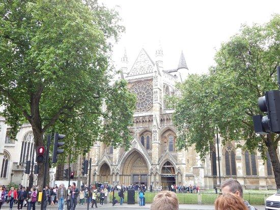 SANDEMANs NEW Europe - London: Westminster
