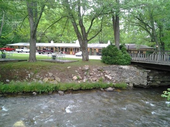 Rolling Brook Inn : Inn