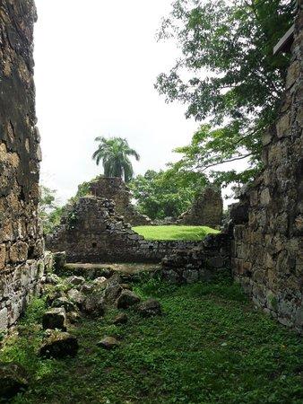 Museo Panama Viejo: Panama Viejo