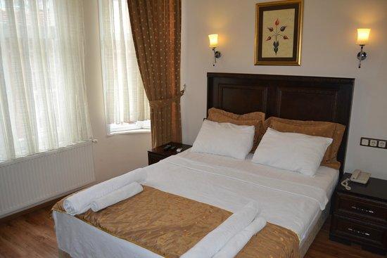 Hotel Tulip House: standard oda