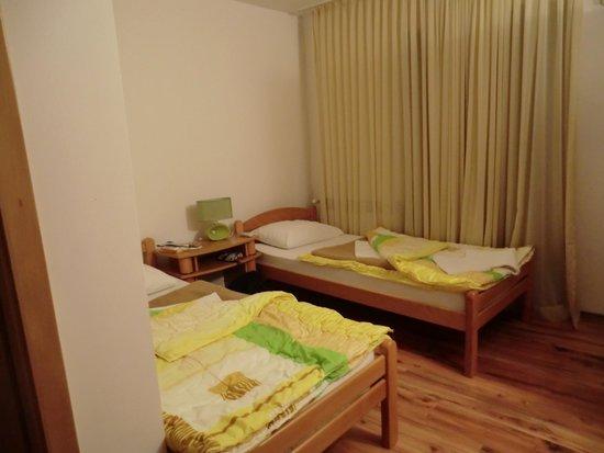Guesthouse Pansion Robi Medjugorje: Zimmer