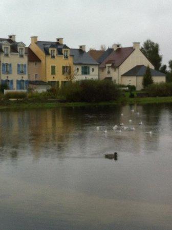 Marriott's Village d'lle-de-France: The Villas