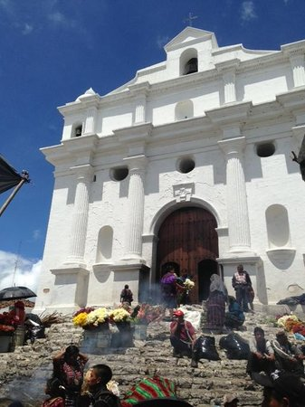 Casa de San Juan: Chichicastenango