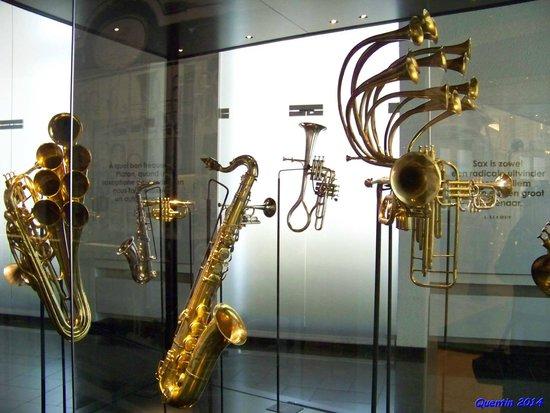 Museo de los Instrumentos Musicales: s1