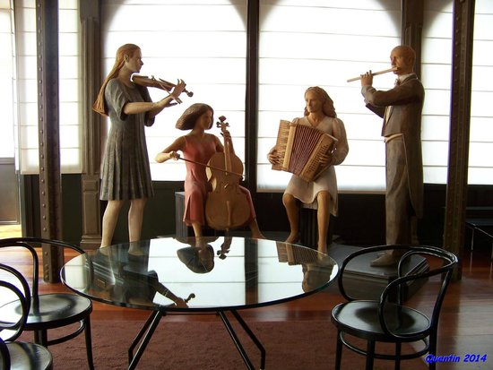 Museo de los Instrumentos Musicales: s3
