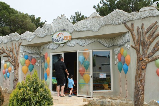 Sealight Resort Hotel: Children's Club