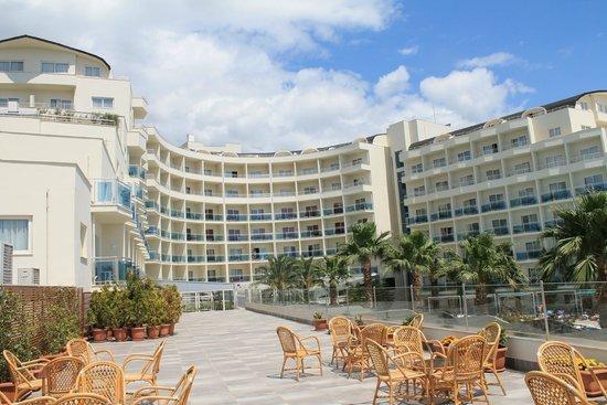 Sealight Resort Hotel: Hotel
