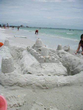 Beachcomber Beach Resort & Hotel: Our Masterpiece