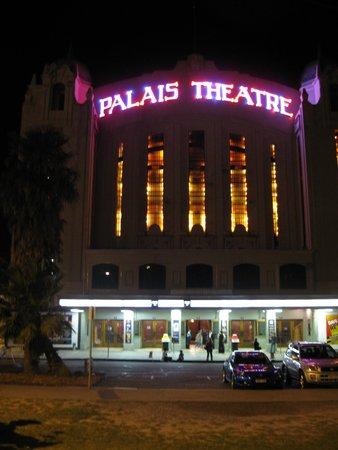 Palais Theatre