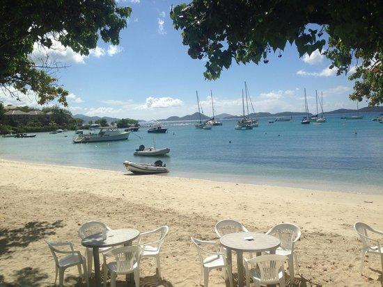 The Beach Bar: LOVE THIS PLACE