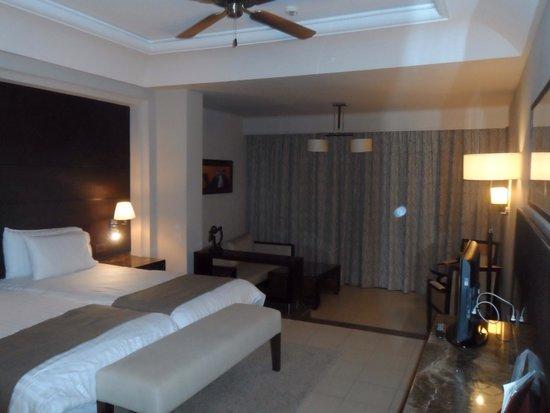 Hotel Riu Palace Tikida Agadir: Lovely room