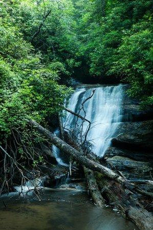 Glen Falls Lower Section