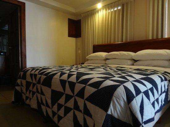 ApartHotel Casa Reflejos: Suite #06