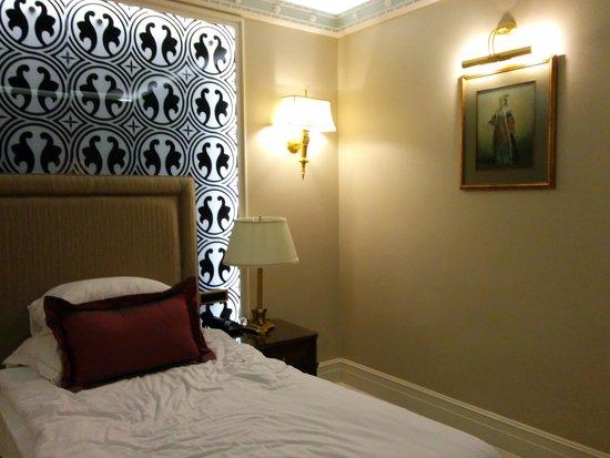 Ali Bey Resort Sorgun : double room in alibey side