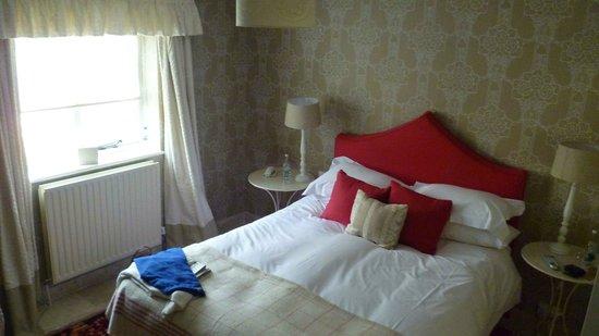 The King's Head Inn : Room 8