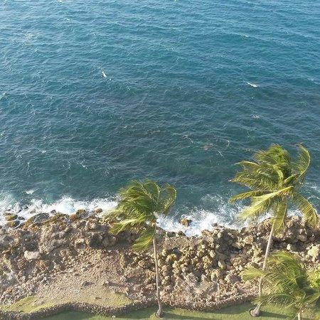 The Condado Plaza Hilton: Breathe taking