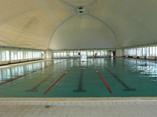 Termal Hotel Aqua: Large Indoor Pool