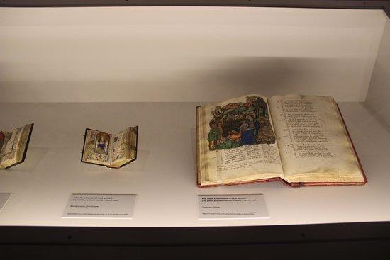 Museo Correr: Книги