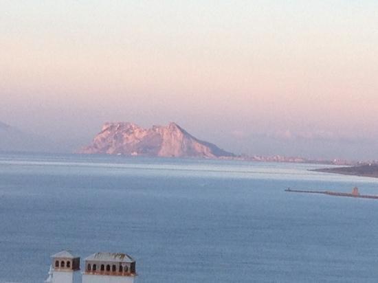 Pierre & Vacances Resort Terrazas Costa del Sol: view from balcony
