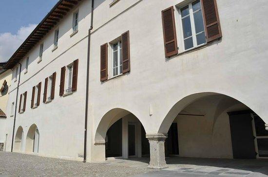 MUPRE - Museo Nazionale della Preistoria della Valle Camonica