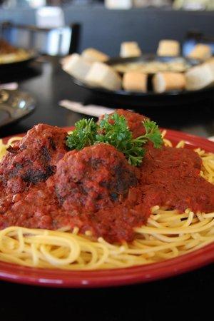 Grizzli's Italian Bistro