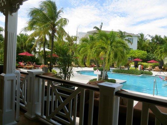 Royal West Indies Resort: pool
