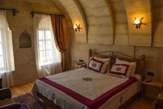 Divan Cave House: A Junior Suite