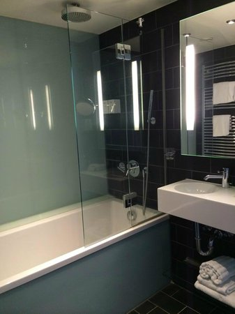 Scandic Palace Hotel: Bathroom