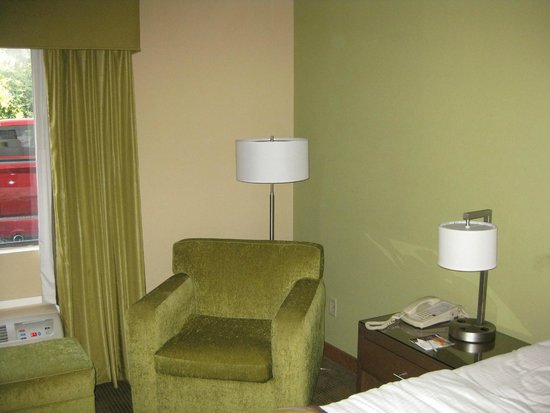 La Quinta Inn Austin North: Room