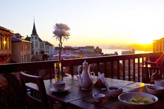 Hotel fauna desde valparaiso chile for Hoteles para familias