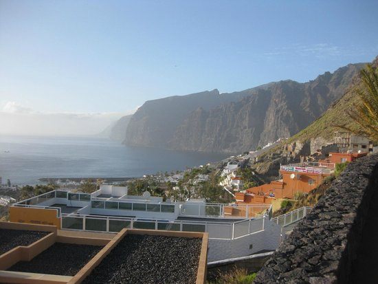 Be Live Family Costa los Gigantes: Hotel in the mountains