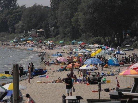 Knight's Beach Resort