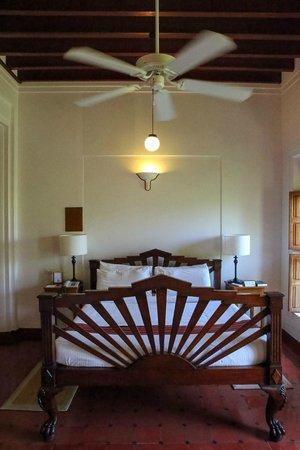 Visalam: Bedroom