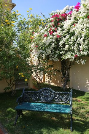 Visalam: Garden