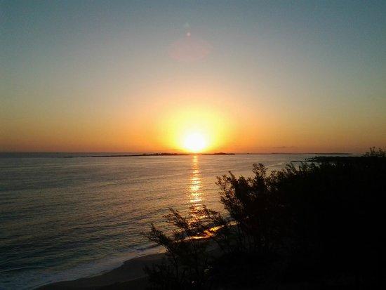 Hotel Riu Palace Paradise Island: Riu Paradise Island - Salida del Sol