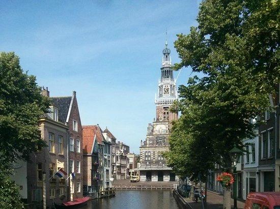 Holland Personal Tour Guide : Edam