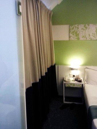 Citin Hotel Masjid Jamek : Room