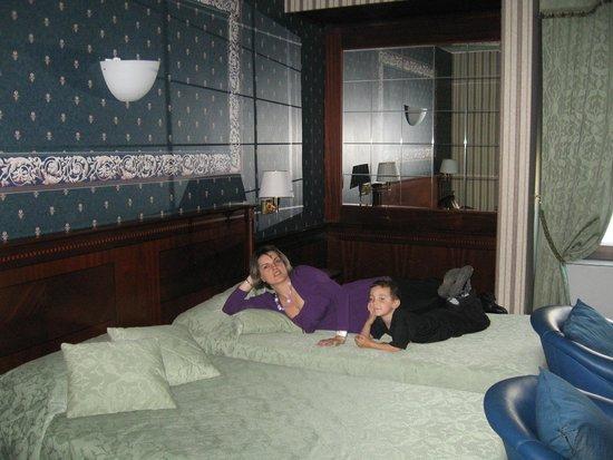 Best Western Antares Hotel Concorde: 8