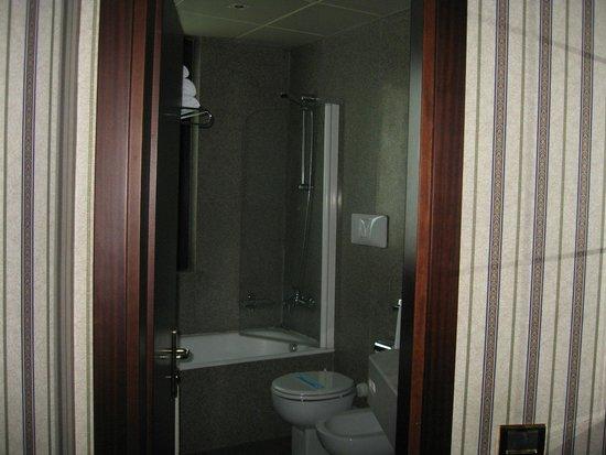BEST WESTERN Antares Hotel Concorde: 4