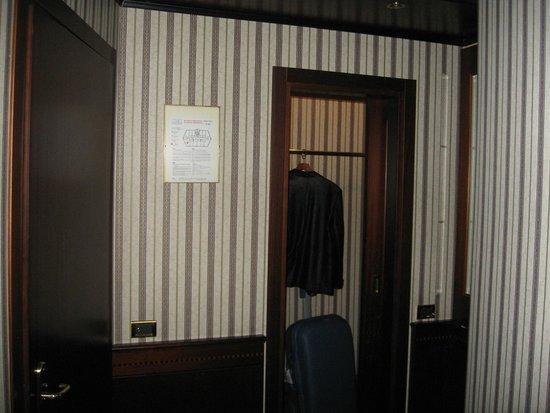 BEST WESTERN Antares Hotel Concorde: 5