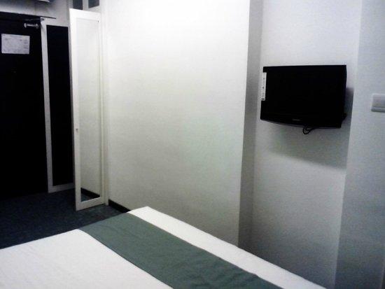 Citin Hotel Masjid Jamek : Tv