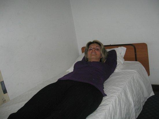 Hotel Residencial Caravela: 1