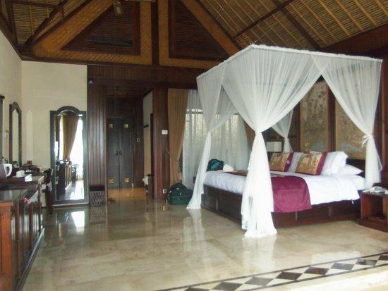 Pita Maha Resort and Spa: Room