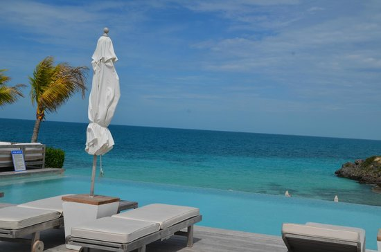 The Cove Eleuthera: what a viewthe view