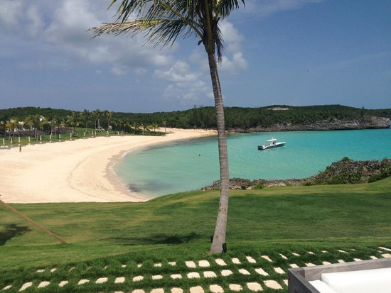 The Cove Eleuthera : what a view