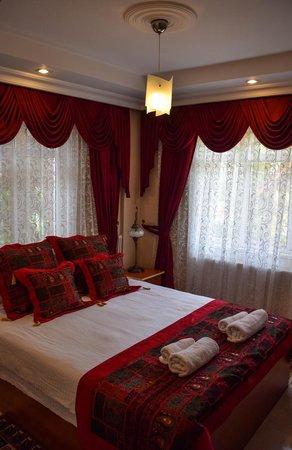 Venus Hotel: My room, #51