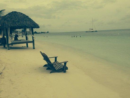 Sandals Montego Bay: Paradise