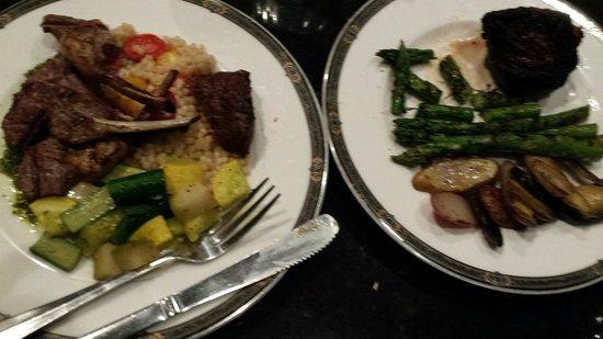 Inn on the Creek : Dinner and Jazz
